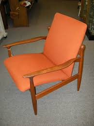 1960s Armchair Retro And Vintage Lounge Furniture Sold