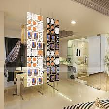 decorative room divider screen ideas office furniture for images
