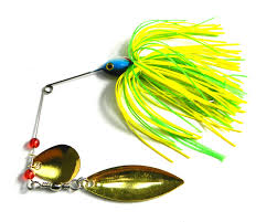 spinnerbait hengjia 250pcs 4 colors spinner bait 0 6oz spinners fishing lures