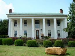 Plantation Bed And Breakfast 1859 Plantation In Dover Tennessee Oldhouses Com