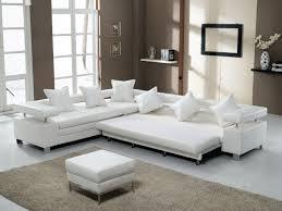 leather sectional sleeper sofa recliner centerfieldbar com