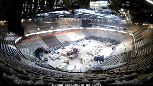 manchester arena seat refurbishment youtube