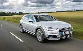review 2016 audi a4 allroad quattro