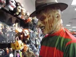 Kids Freddy Krueger Halloween Costume Freddy Krueger Visits Halloween