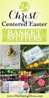 christian easter baskets 100 ideas for a centered easter