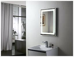 lighted bathroom vanity mirror u2013 2bits
