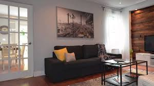 Small Home Interiors Small Home Interior Design Danforth Residence Youtube
