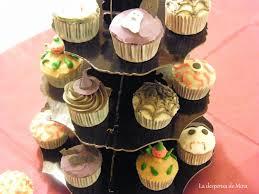 La Despensa De Mina Cupcakes De Halloween