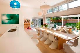 awesome narrow dining room tables you should peek at u2013 decohoms