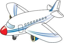 aereo clipart airplane2 jpg 517纓346 medios transporte scuola