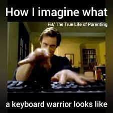 True Life Meme - exactly how i imagine them ttlop meg the true life of