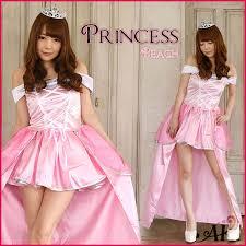 Princess Peach Halloween Costumes Aikimania Rakuten Global Market Halloween Costumes Game Anime