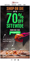 halloween horror nights promo code 2016 38 best email holiday halloween images on pinterest email