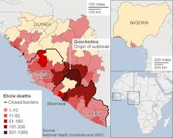 west africa map ebola welcome to destiny west s ebola mapping the outbreak