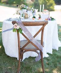 wedding chairs 32 gorgeous chair ideas for weddings