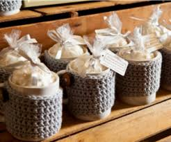 winter wedding favors find the venue 11 best fall winter wedding favors