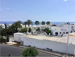 two bedroom duplex in pto del carmen ref 0255