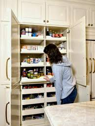 walk in kitchen pantry design ideas walk in kitchen pantry ideas how toanize a with shelves