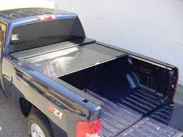 Chevy Silverado Truck Bed Cover - retractable bed cover with toolbox home beds decoration