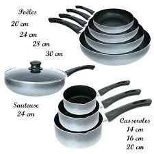 batterie de cuisine pour plaque à induction batterie de cuisine pour induction cuisine sur enperdresonlapin