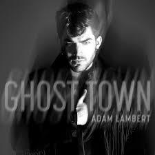 Hit The Floor Adam - adam lambert u0027s u0027ghost town u0027 makes us want to listen to other ghost