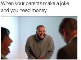 Money Meme - drake needs money meme viralfudge viralfudge