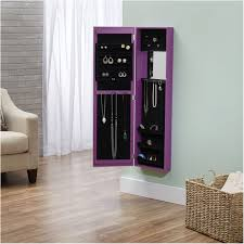 Jewelry Full Length Mirror Armoire Over The Door Full Length Mirror Jewelry Armoire Vanity Decoration