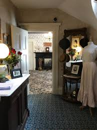 lizzie borden house girlvetica while mr borden was out for his routine morning stroll mrs borden was getting an axe to the face she had been upstairs in the guest room where lizzie s