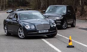 bentley london no1 chauffeur service london executive protection accredited