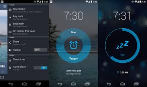 android alarm clock pandora for android gets an alarm clock