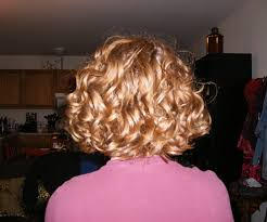 vies of side and back of wavy bob hairstyles 30 spectacular curly bob hairstyles slodive