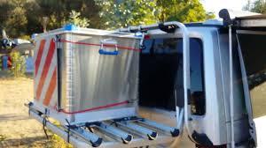volkswagen california t5 t6 heckbox befestigung diy ganz