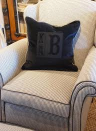 monogram mania put your mark on your decor nell hills