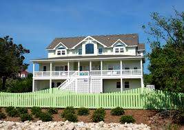 Beach House Rentals In Corolla Nc by Wild Goose Vacation Rental Twiddy U0026 Company