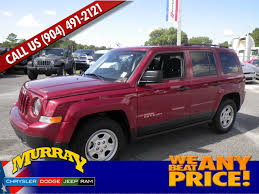suv jeep 2016 murray chrysler dodge jeep ram vehicles for sale in starke fl 32091