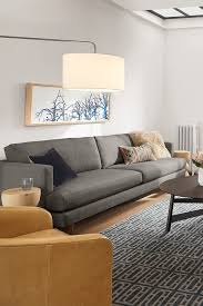 Room And Board Sectional Sofa Captivating Room And Board Sectional Sofa With Easton Sectional