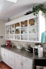kitchen open shelving ideas open shelving in kitchen ideas home decor gallery