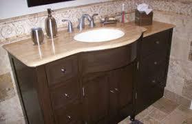 backsplash ideas for bathroom bathroom vanity backsplash ideas