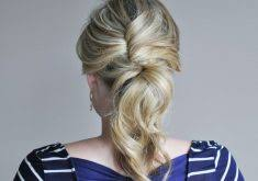 really easy and cute hairstyles best hairstyles inspirational