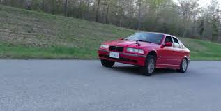 bmw e36 3 series this bmw e36 3 series must be the only bavarian low rider in the