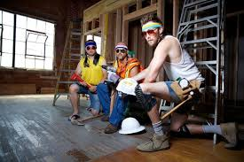 Halloween Costume Construction Worker 5 Awesome Mullet Themed Halloween Costumes U2013 Mullet