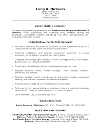 Construction Foreman Resume Sample Resume For Electrician Foreman Augustais