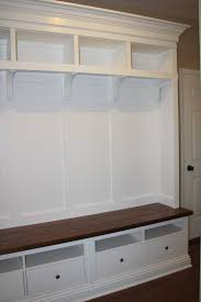 Mudroom Layout by 153 Best Laundry U0026 Mudroom Ideas Images On Pinterest Mud Rooms
