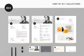 Resume Template Website Resume Templates Creative Market