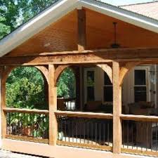 Veranda Decking Designs Covered Patios Patio Design And Patio by Covered Deck Maybe Something Like This For Shade U0026 Rain