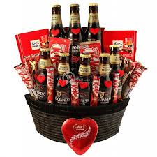 send a gift basket send gift in europe guinness gift basket germany uk italy