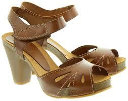 I Love Comfort Shoes At Sears Yokono Aruba 032 Ladies Sandals In Tan In Tan