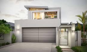 13 decorative narrow house house plans 11084