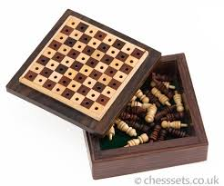 Colorado travel chess set images Rosewood mini pegged travel chess set dg018 14 21 chess jpg