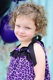 curly hairstyle ideas for your kids curly hair baby haircut